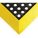 Industrial Worksafe® No. 476 Matting - Width: 3' - Length: 4'