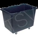 Light-Duty Econocarts™ Box Trucks - Volume Capacity: 12 cu. ft.