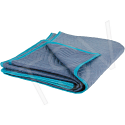 "Furniture Pads - Economy Furniture Pads (Standard) - Size: 72"" x 80"" - Colour: Blue/Blue - Qty/Case: 4"