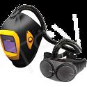 Jackson Safety* Airmax Elite* PAPR with BH3* Air headpiece