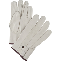 Grain Cowhide Ropers Gloves - Size: Large