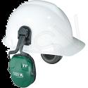 Thunder® Earmuffs - T1H, Cap Mount - Case/Qty: 8