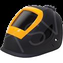 Jackson Safety* BH3* Air Helmet Shell