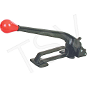 """Steel Strapping Tensioners - Feed-Wheel Style - Fits Strap Width: 3/8"""" - 3/4"""""""