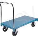 "Heavy-Duty Platform Truck - Deck Width: 24"" - Deck Length: 48"""