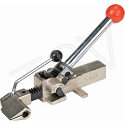 """Steel Strapping Tensioners - Push Bar Style - Fits Strap Width: 3/8"""" - 3/4"""""""