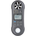 Thermo-Anemometer - Multi-Function Meter
