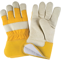 Thinsulate™ Lined Grain Pigskin Fitters Gloves - Size: X-Large - Case Quantity: 12