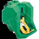 16-Gallon Portable Gravity Eyewash Station