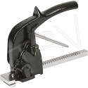 """Steel Strapping Tensioners - Push Bar Style - Fits Strap Width: 3/8"""" - 1/2"""""""