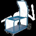 Mini-MIG Welding Cart