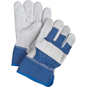 Split Cowhide Fitters Thinsulate™ Lined Gloves, 100g - Size: X-Large - Case Quantity: 24