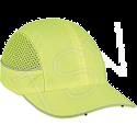 GloWear® Power-Cap™ - Colour: High Visibility Lime-Yellow